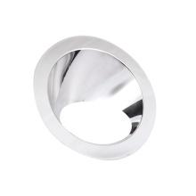 Abajures de reflexão de produtos de fiação de metal no atacado
