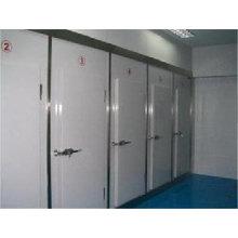 Porta giratória / porta de dobradiças com certificado CE