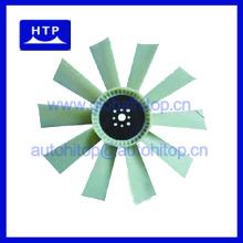 Diesel engine parts oscillating fan blade assy FOR CUMMINS QT827421 560MM-25.5-50-60