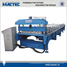Profile sheet roll forming machine