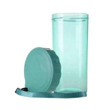 China 2019 de alta calidad de inyección de plástico molde de la taza taizhou corredor caliente taza molde fabricación