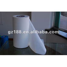 Spunlace nonwoven fabric for wipes,pile coating,shoes, bags, cars