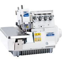 Br - 700d Супер высокая скорость прямой привод оверлок швейная машина