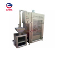 Gas Type Quail Egg Cooking Roasting Cooker Machine