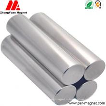 N30sh N33sh N35sh N38sh постоянный цилиндр NdFeB неодимовый магнит