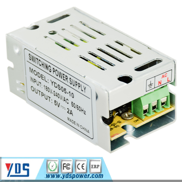 5V 2A switching power supply (1)