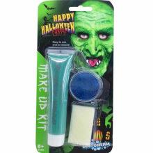 Hallowmas Maquiagem Halloween Cosméticos Party Toy