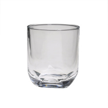 Gobelet en verre à boire à 8oz