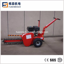 Walking Behind Trencher, Mini Garden Trencher with Ce