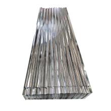 26 gauge corrugated metal zinc roof sheet price ! Rust Proof SGCC 4x8 galvanized corrugated steel sheet