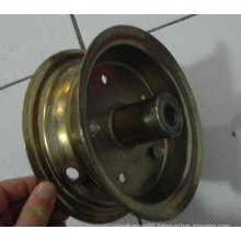 Rubber Wheel 4.00-6 Rim