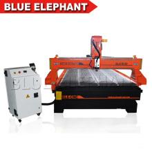 ELE-1530 - 4A Holz-CNC-Fräsmaschine mit hohem Z-Hub