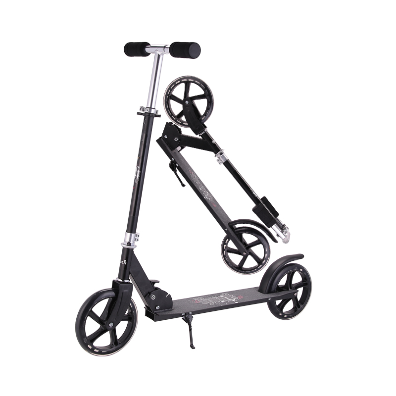 Folding Scooter For Adults