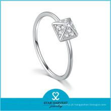 Boa qualidade jóias por atacado conjunto imitação de jóias de zircão (r-0645)
