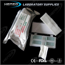 Laboratory Microscope cover glass in Topest packaging