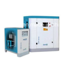 Oil Free/Less Dentist Medical Rotary Scroll Air Compressor (KDR5062)