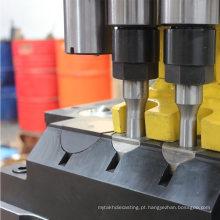 Pprd103 alta precisão CNC perfurando máquina de perfuração de marcação