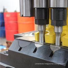 Pprd103 High Precision CNC Punching Marking Drilling Machine