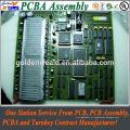 2014 Melhor fabricação de pcb de fabricante de pcb