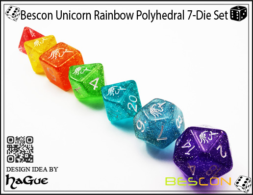 Unicorn Rainbow-5