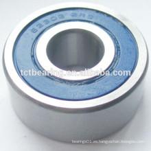 Cojinetes de motor B8-79 pulgadas de rodamiento rígido de bolas