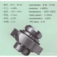 Механическое уплотнение структуры баланса (Hz3)