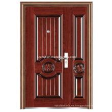Puertas de seguridad (FX-B0249)