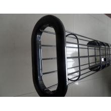 Industrial Dust Collector Zubehör Filtertasche Stützkäfig / Rahmen