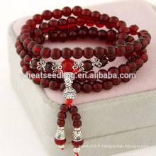 Perles religieuses multicouches 2014 bracelet à perles chanceuses
