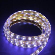 5050 flexible strips with solid cover tube waterproof (FLT01-5050G30D-10MM-12V-WS)