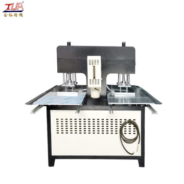 Cheaper Embossed Cloth Making Machine