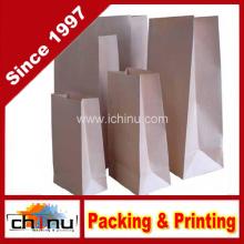Personalizado papel impresso papel Kraft Bag (220002)