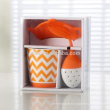 Красочные 2014 детская чайный набор