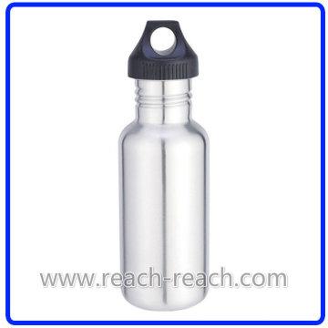 500ml Edelstahl Wasserflasche (R-9078)