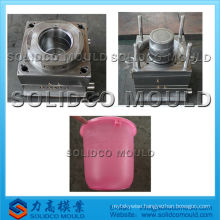 Plasitc Bucket injection mould /mold