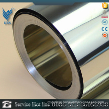 High quality of the American iron and steel institute SGS cold-rolled stainless steel strip                                                                         Quality Choice