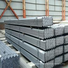 20X20X3--200X200X25 Black Angle Steel Bar
