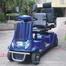 Scooter électrique de mobilité handicapé de 800 watts avec CE (DL24800-4)
