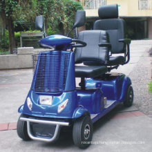 2 Seater Pride Mobility Scooter by Marshell (DL24800-4)