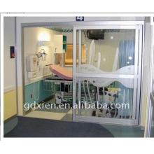 Puerta automática ICU del hospital CN_SL08