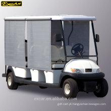 Carrinho de golfe elétrico de 11 lugares EXCAR para venda
