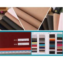 80% Polyester 17% Rayon 3% Spandex Stoff für Anzüge