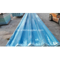 Damproof Einfache Installation Mgo Roofing Sheet