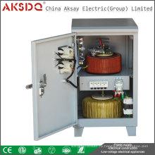 Оптовый 10kw однофазный высокоточный прецизионный Auotomatic 220V 110V AC стабилизатор напряжения стабилизатора для дома Сделано в Jingkesai