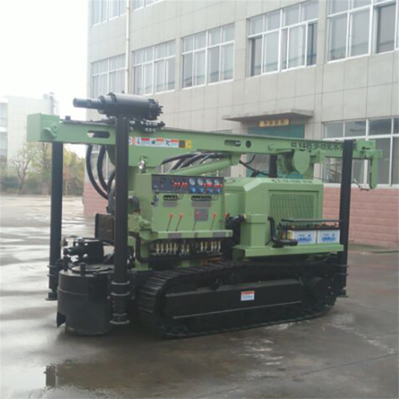 well drilling rig 1 (13)