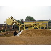 Ywcb120 Mobile stabilisierte Bodenmischanlage