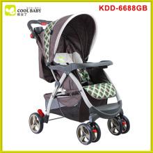 CE Certificate EN-1888:2012 Baby Stroller with Carseat / 2 in 1 Baby Stroller