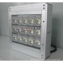 Ledmaster Luces LED de 360 vatios para iluminación de abordaje