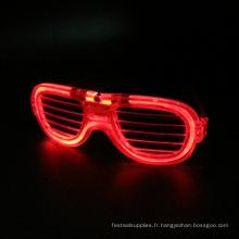 illuminer des lunettes de soleil pour noël