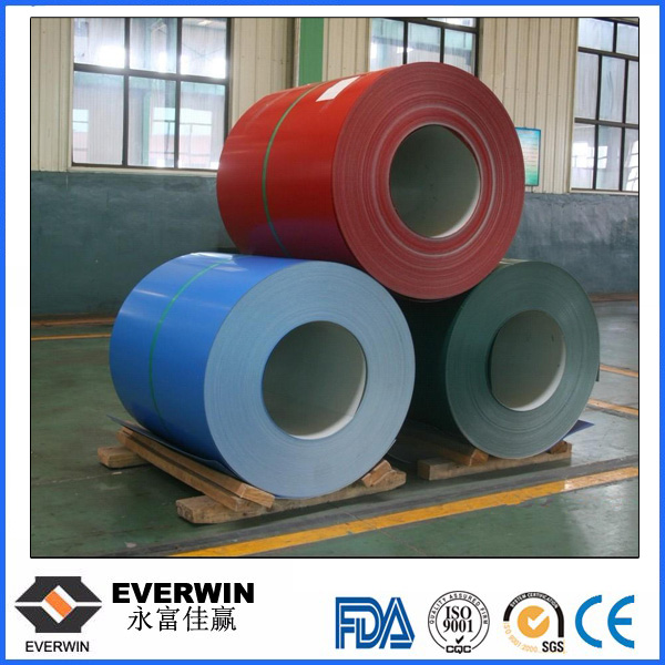 color coated aluminum coil (4)